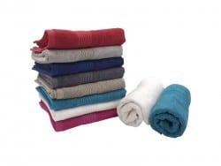 Lot de 2 serviettes de bain...