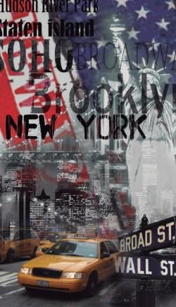 drap de plage ville de new york