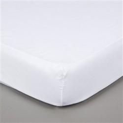 Protège Matelas 180 g/m² molleton extensible forme drap housse