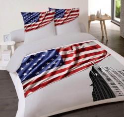 US Flag 220x240