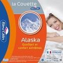 Couette Alaska 240x260