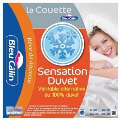 Couette Sensation Duvet 140x200