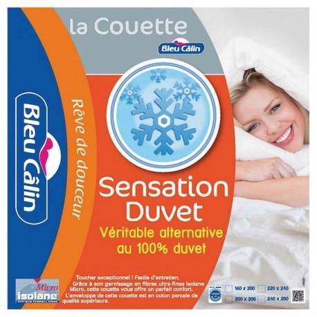 Couette Sensation Duvet 220x240