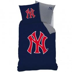 Housse de Couette 140x200 New York Yankees