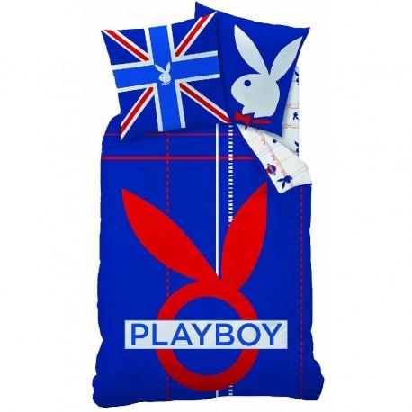 Housse de Couette 140x200 Playboy Underground
