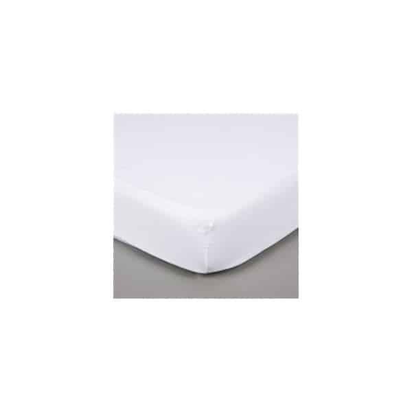 prot ge matelas molleton coton lastom re 200g m 140x190 drap housse. Black Bedroom Furniture Sets. Home Design Ideas