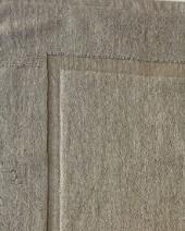 Tapis de Bain Beige - 50 x 80