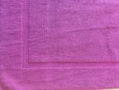 Tapis de Bain Violet - 50 x 80