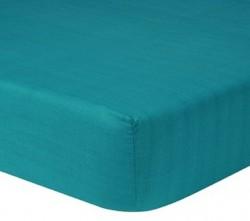 Drap housse 140x190 Maldives Bonnet  28 cm