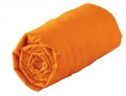 Drap housse 140x190 Safran Bonnet  28 cm
