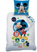 Housse de couette 140x200 Mickey Expressions