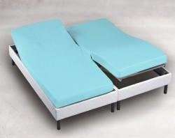 drap housse 80x190 et 80x200. Black Bedroom Furniture Sets. Home Design Ideas
