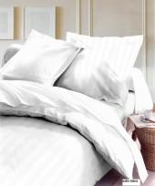 Housse de Couette Coton 220 x 240  White