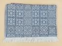 Foutas Jacquard Mandalas 70x190cm 100% Coton