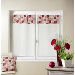 large choix de rideaux voilage prix imbattable sur. Black Bedroom Furniture Sets. Home Design Ideas